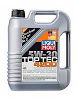 Масло моторное Liqui Moly TOP TEC 4200 5W-30 4л