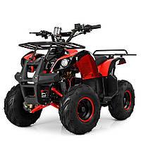Квадроцикл електричний PROFI з мотором потужністю 1000W/48V HB-EATV1000D-3(MP3)