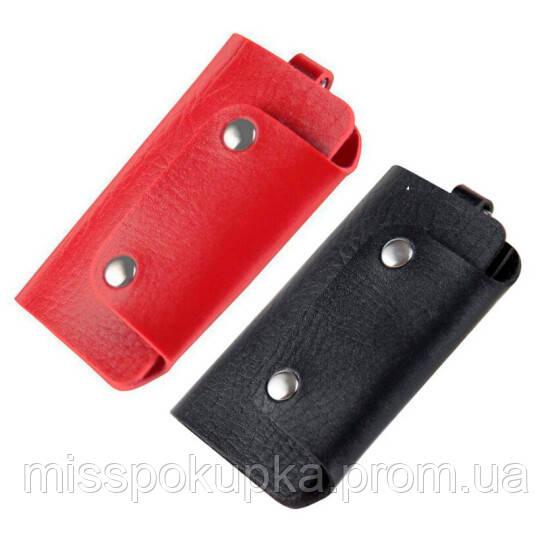 ключница черная и красная