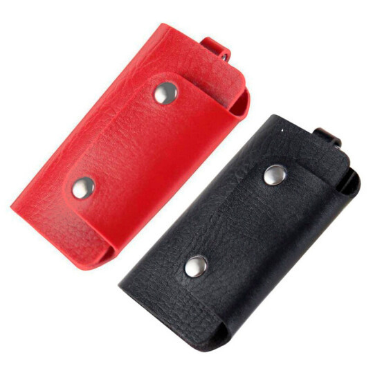 ключниця чорна і червона