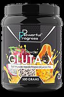 Глютамін Gluta-X Powerful Progress 500 г, фото 4