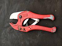 Труборез ручной ножницы для труб полипропилена(диаметр 3-42 мм)