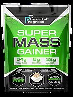 Гейнер Super Mass Gainer Powerful Progress 1 кг, фото 7