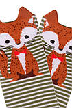 Набор 3 шт. Носочки детские с 3 d рисунком Bross, фото 2