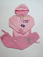 Спортивный костюм для девочек Турция 128р