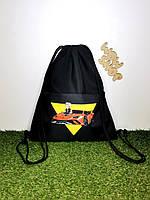 Сумка для обуви А4 / мешок для сменки а4 / мешок для обуви а4 / детская сумка для обуви а4