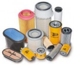 Фильтры для экскаватора гусеничного JCB: JS220 (200, 210)