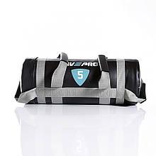 Мішок для кроссфита LivePro POWER BAG 5кг LP8120-5