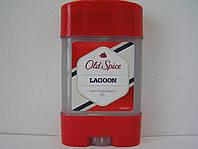 Гелевый мужской дезодорант антиперспирант Old Spice Lagoon 70 мл. (Олд Спайс Лагуна)
