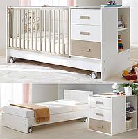 Меблі дитячі