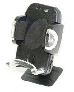 Держатель для телефона, подставка для мобильного и GPS HOLDER 006