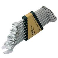 Набор ключей комбинированных FORCE 5086S дюймовых 8 шт