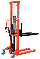 Штабелер ручной гидравлический 1500 кг