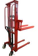 Штабелер ручной гидравлический 2000 кг
