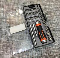 Набор инструментов GearPower 38 предметов / HZF-9103