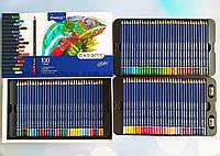 Набор цветных карандашей MARCO Chroma 8010/100CB, 100 цветов