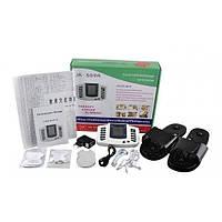 Миостимулятор для всего тела/массажные тапочки JR-309