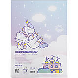 Картон белый (10л) A4 Hello Kitty hk21-254, фото 4