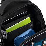 Рюкзак для першокласника Kite Education каркасний 555 Transformers tf21-555s, фото 9