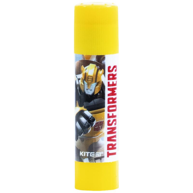 Клей-карандаш, 8 г с индикатором Transformers tf21-130