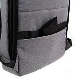 Рюкзак подростковый Kite City 2514-2 k21-2514m-2, фото 9
