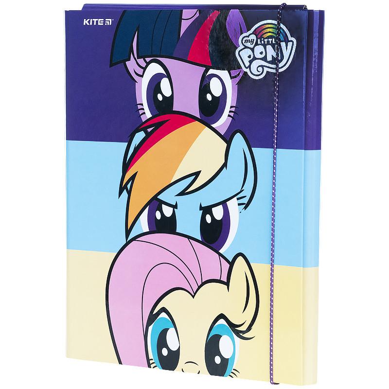 Папка для труда А4, Little Pony lp21-213