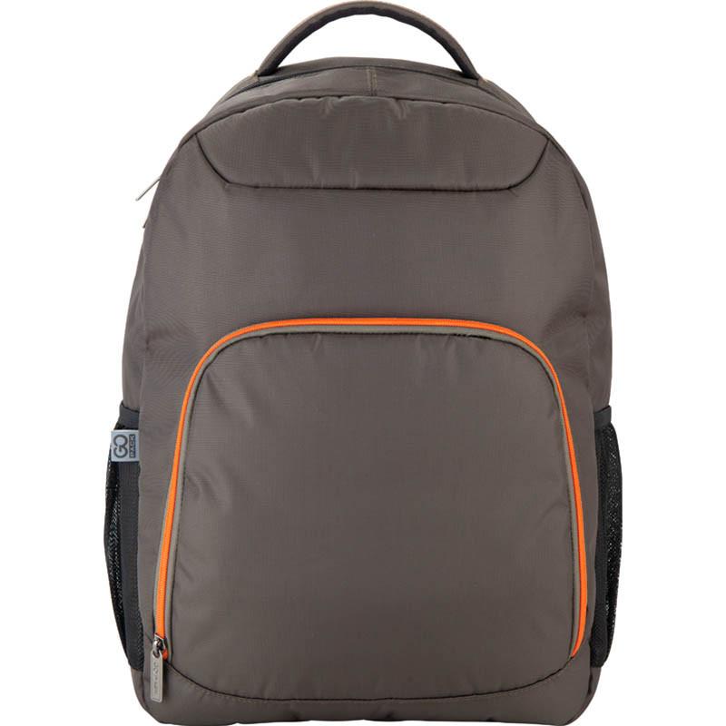 Рюкзак подростковый GoPack Сity 163-2 хаки go21-163l-2