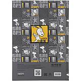 Щоденник шкільний, тверда обкл, Snoopy - 2 sn21-262-2, фото 6