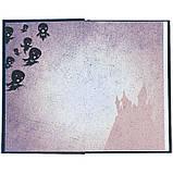 Книга записная твердая обкл. в клетку А6, 80арк. в клеточку Harry Potter-1 hp21-199-1, фото 3