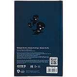 Книга записная твердая обкл. в клетку А6, 80арк. в клеточку Harry Potter-1 hp21-199-1, фото 5