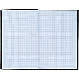 Книга записная твердая обкл. в клетку А6, 80арк. в клеточку Harry Potter-2 hp21-199-2, фото 4