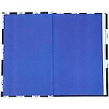 Книга записная твердая обкл. в клетку А6, 80арк. в клеточку NASA-1 ns21-199-1, фото 3