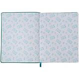 Дневник школьный, мягкая обкл. в клеточку PU, MTV mtv21-283, фото 5