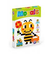 Игрушка детская Мозаика 1188 элемнтов тм ТехноК