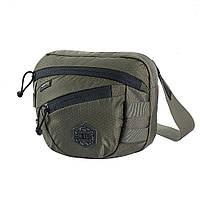 M-Tac сумка Sphaera Hex Hardsling Bag Gen.II Elite Ranger Green