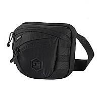 M-Tac сумка Sphaera Hex Hardsling Bag Gen.II Elite Black