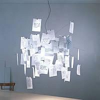 Интерьерный подвесной светильник Ingo Maurer, фото 1