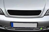 Решетка радиатора Opel Astra G 1997 - 2004