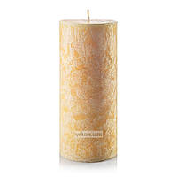 Ваниль свеча цилиндр 70х200мм ароматизированная 1 шт