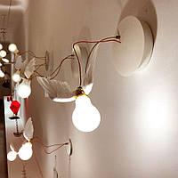 Интерьерный настенно-потолочный светильник Ingo Maurer