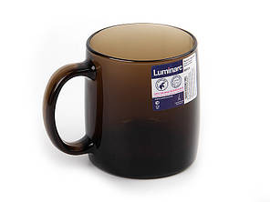 Кружка дымчатая Luminarc ОСЗ NORDIC H9151/1 380 мл, фото 2