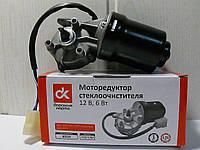 Моторедуктор стеклоочистителя ВАЗ 2101-07, 2121 12В 6Вт <ДК>, фото 1
