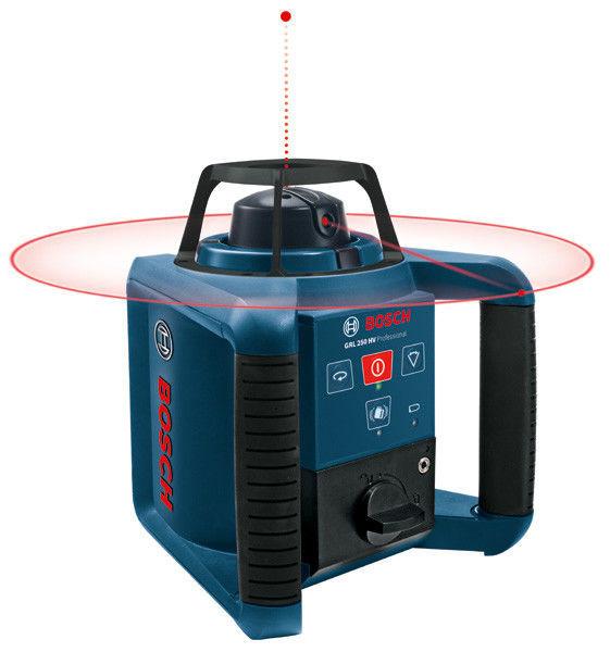 Ротационные лазеры