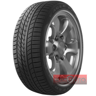 Goodyear Eagle F1 Asymmetric SUV 255/50 R19 107W XL ROF *