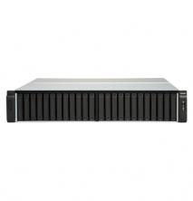 Системы хранения данных QNAP