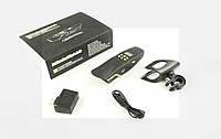 """Аудиосистема велосипедная на руль """"NEO"""" (влагостойкая, фонарик, рация, МР3/USB/SD/Bluetooth/FM-радио) (mod:AV1"""