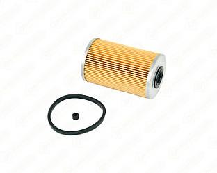 Фильтр топливный на Renault Master II 1998->2010 2.5dCi+3.0dCi - Solgy - 102002