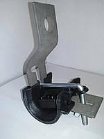 Затискач підтримувальний 4-16х120