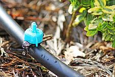 Крапельниця садова Presto-PS компенсована на 4 л/год (7752), фото 2