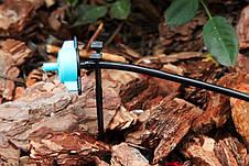 Крапельниця садова Presto-PS компенсована на 4 л/год (7752), фото 3